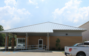 Petersen Aluminum roofing