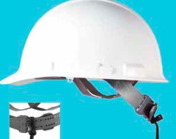 GearKeeper's RT5-5601 Hardhat Lanyard System