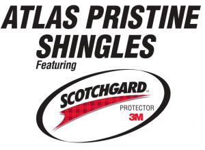 Atlas Pinnacle Pristine Shingles
