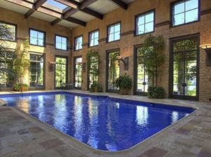 Meanwhile others, like this indoor pool, require extreme care in design and should include a vapor retarder and insulation.
