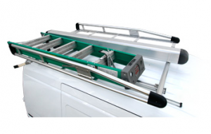 Safe Fleet Brand announces availability of more than 30 different ladder rack models to fit the seven new RAM ProMaster configurations