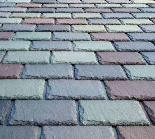 Inspire Roofing Products, a division of The Tapco Group, releases Aledora Slate Roofing.