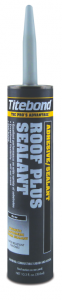 Titebond Roof Plus Sealant