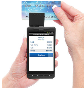NetSecure Payments Inc.'s TradeRoute