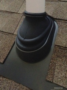 Ultimate Pipe Flashing from Lifetime Tool & Building Products LLC