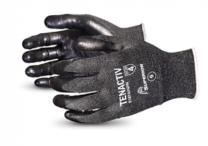 Superior Glove Works Ltd.'s 18-gauge ASTM cut-level 4 work glove