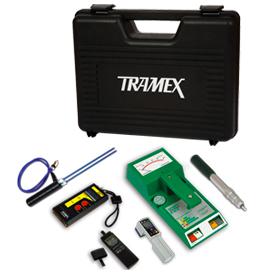 The RWS Kit from Tramex Ltd.
