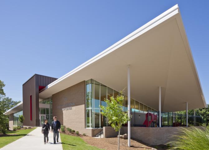 Adamsville Regional Health Center