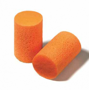 Honeywell's new Howard Leight FirmFit™ earplugs