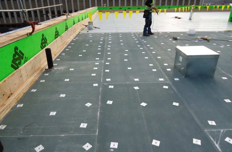 Substrate Boards Roofing