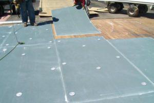 It should be more common to increase the number of fasteners to prevent deformation of the board, which will affect the roof system's performance.