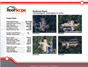 Scope Technologies' RoofScope
