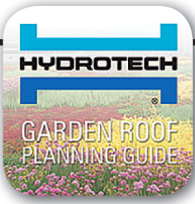 American Hydrotech's Garden Roof Planning Guide