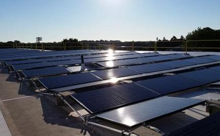 SolarCity's ZS Peak
