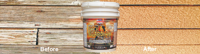DECK GUARDIAN from Nationwide Coatings