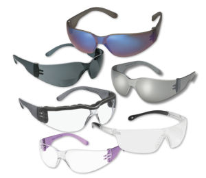 Gateway Safety now offers a complete line of StarLite safety eyewear to meet a wide range of industry applications and user preferences.