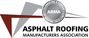 ARMA celebrates its 100th anniversary with a new logo and looks back on a century of commitment to asphalt roofing excellence.