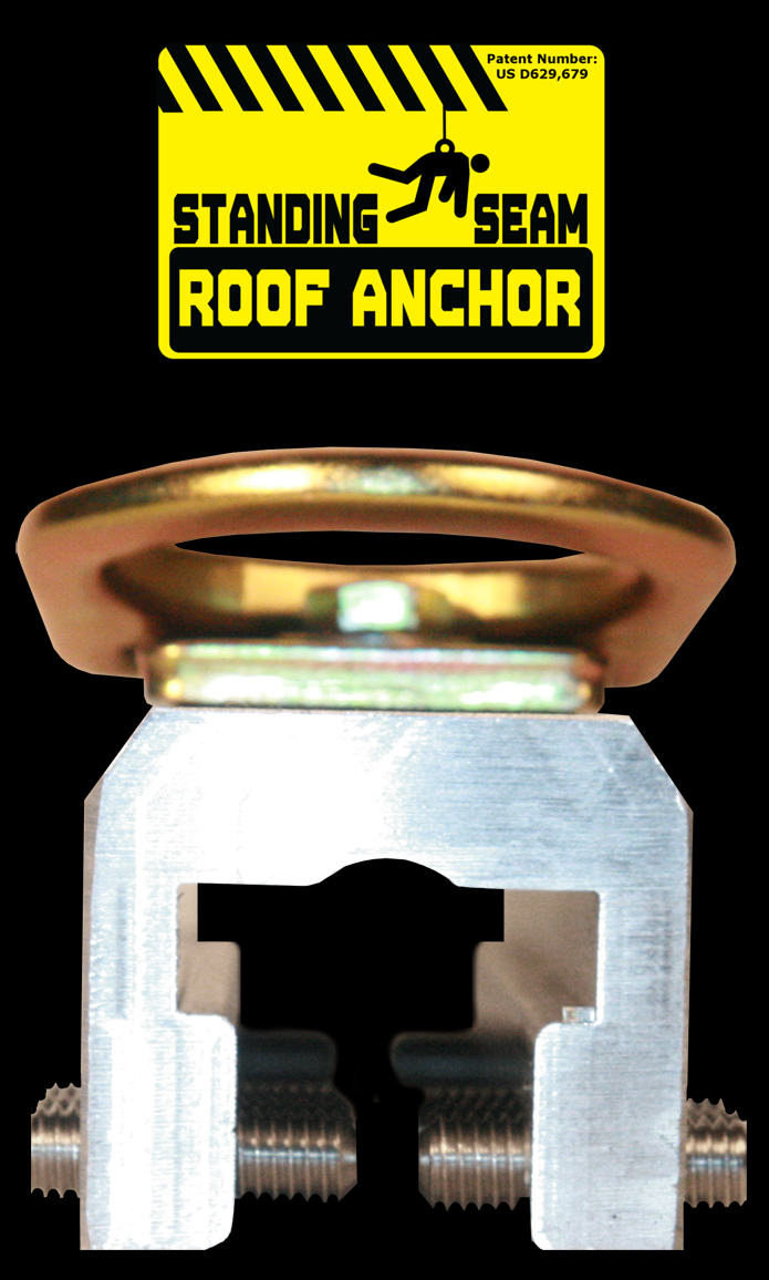 Fall Protection Distributors LLC has released its SSRA1, a patented, non-penetrating life-saving device.