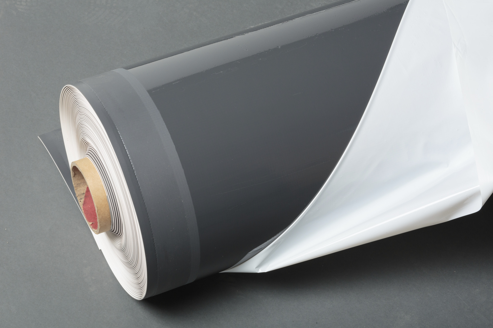 GenFlex Roofing Systems Has Introduced An Enhanced Self Adhesive Technology  For Its EZ TPO Peel