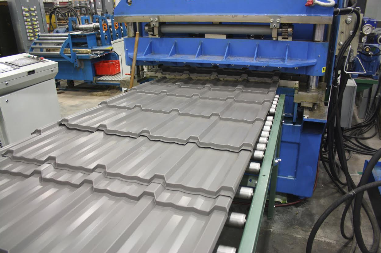 Rollformers are often your operation's most integral piece of equipment, so you want to make sure you're purchasing a rollformer that will meet all your demands or can be updated to meet those requirements.