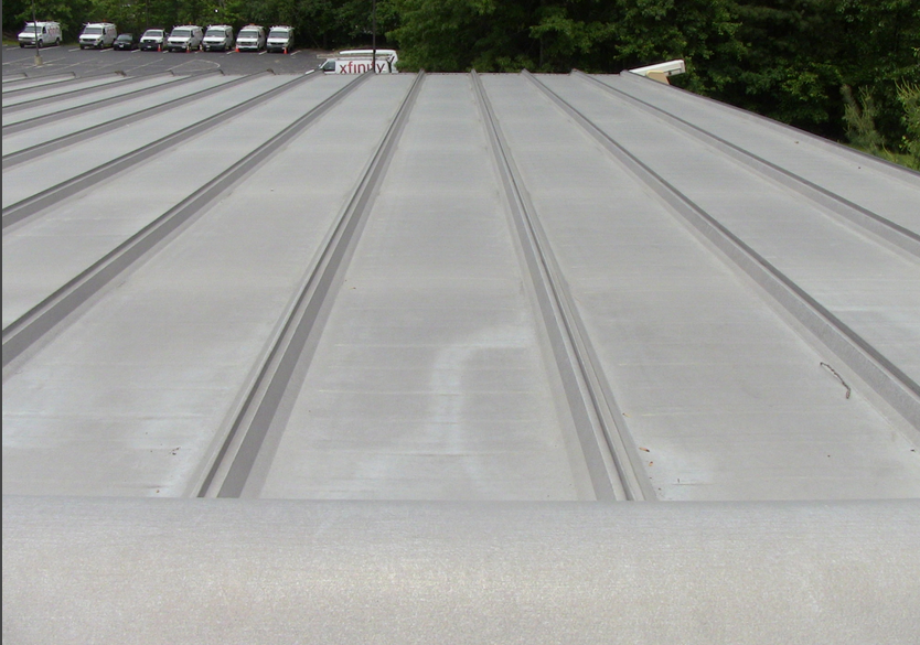 Galvalume Coated Metal Roofs Will Last At Least 60 Years