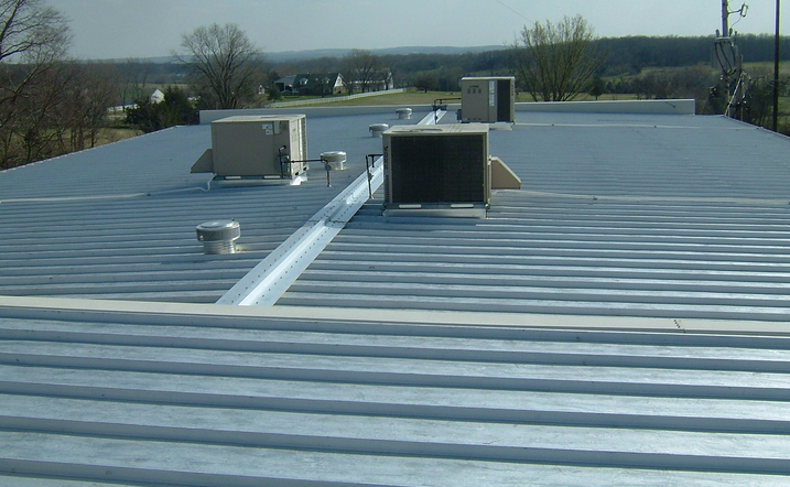 Galvalume-coated Metal Roofs Will Last at Least 60 Years