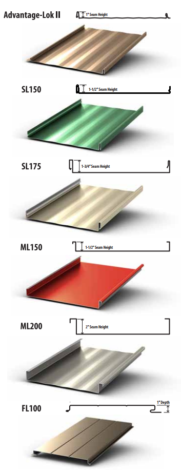 Union Corrugating has launched a new aluminum roofing line that is geared toward high-end applications, including the coastal environment where corrosion resistance is critical.