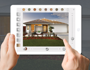 iRoofing introduces its roofing and siding simulator.