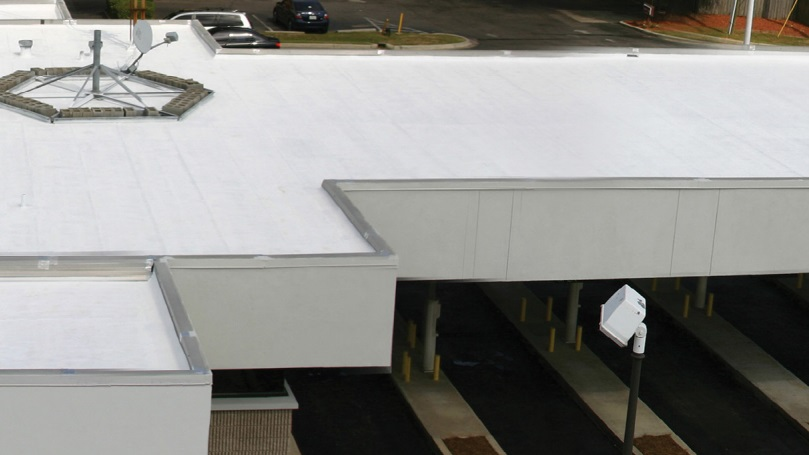 Modified Acrylic Latex Binder Archives Roofing