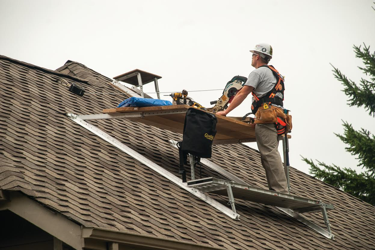 Before dropping the phone to drag out the ladders and survey the scene for broken flashing and missing shingles, here are five important summer safety rules every Florida roofing contractor needs to respect before venturing out into the summer sun.