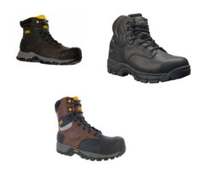 Magnum Boots provides a diverse line of work boots consisting of low-cut options, composite toe and waterproof technologies.