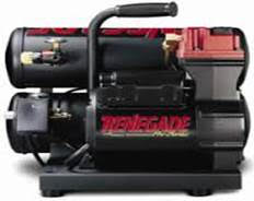 Thomas AirPac Contractor Compressors are again being built in the U.S.