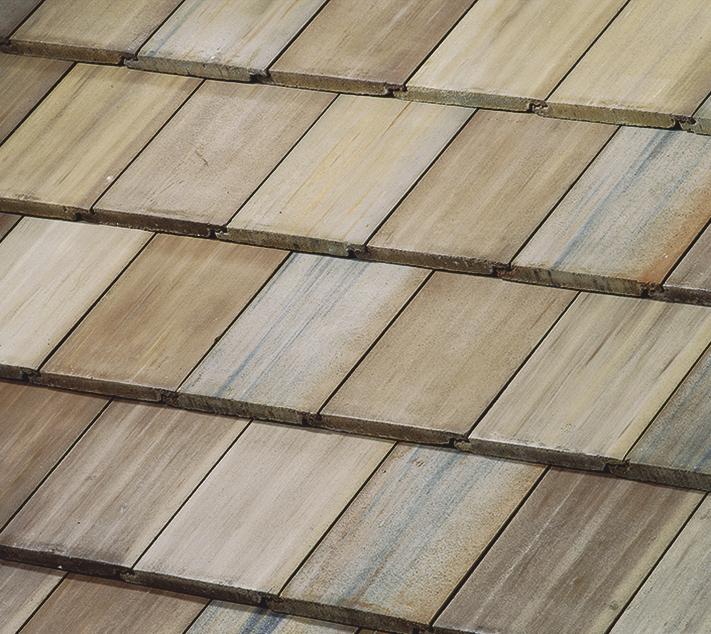 Boral Roofing LLC now offers a complete listing of 50 colors on ENERGY STAR and 150 tile colors on the Cool Roof Rating Council.