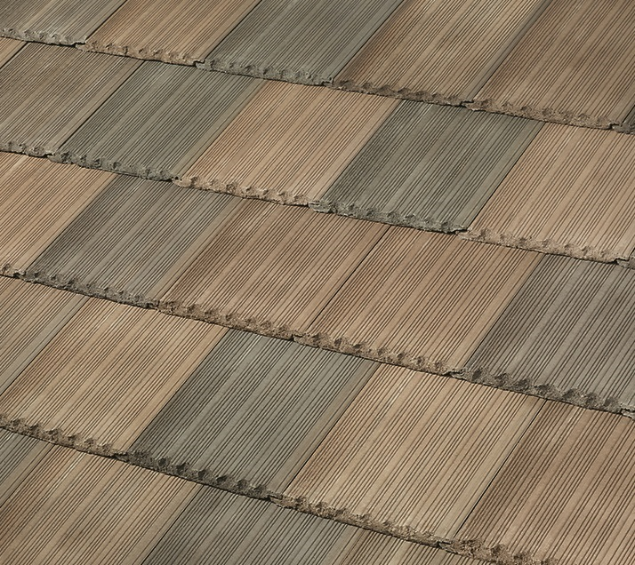 Boral Roofing launched its Gemstone Collection derived from earthy southwestern hues in six unique concrete roof tile blends.