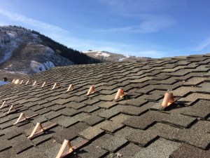 By utilizing advances in asphalt roofing technology and techniques learned from a breadth of experience, IronClad Exteriors installed a system that increased the performance qualities of the roof.