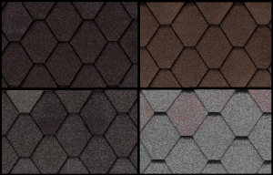 PABCO Roofing Products introduces its Cascade Signature Cut Shingles.