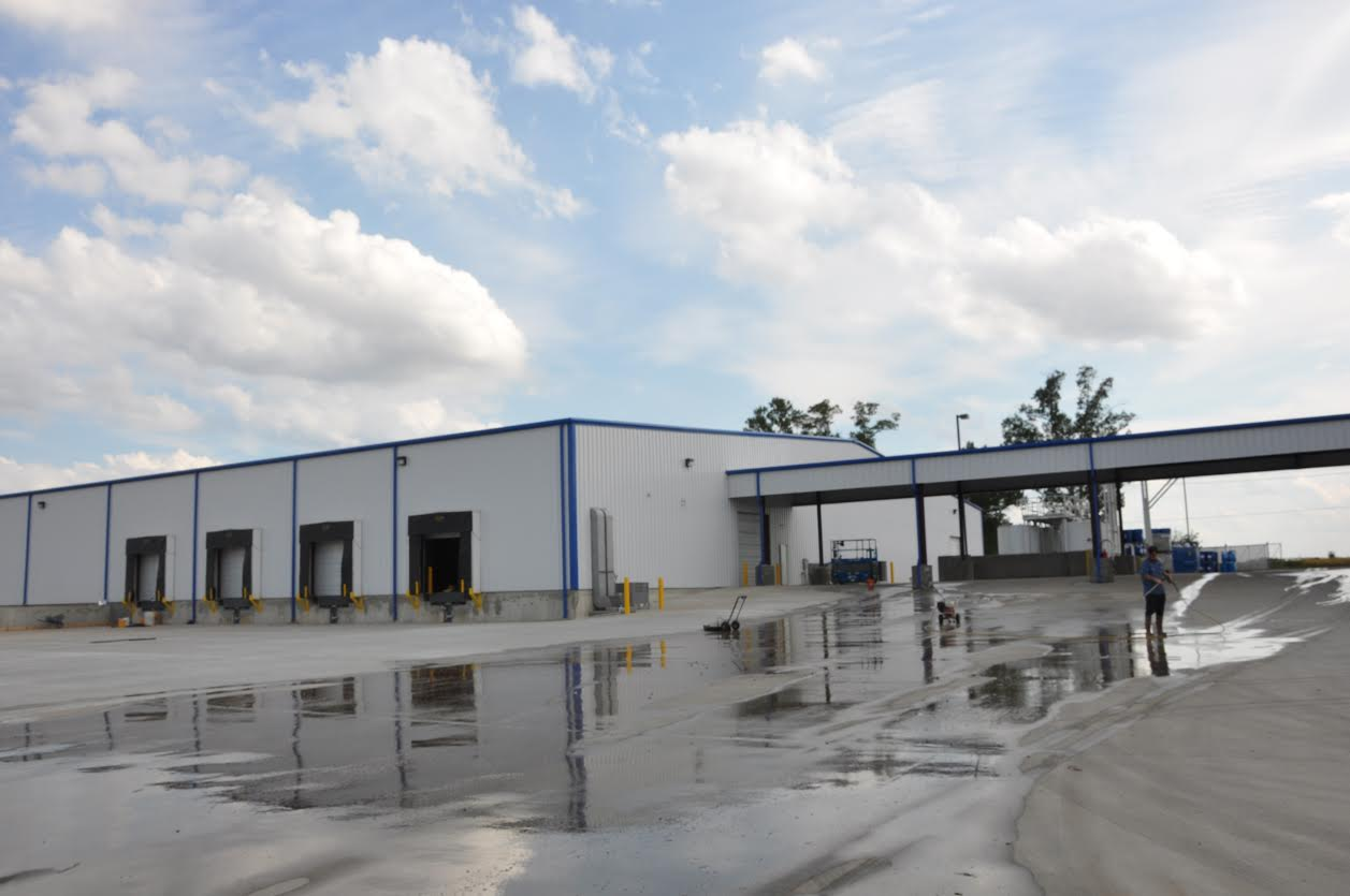 Dura Coat Products Inc. announced that the expansion of the Huntsville, Ala., manufacturing plant is now complete.
