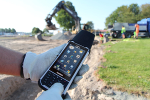 Handheld Group announced new expansion pack features for its NAUTIZ X8 rugged PDA.