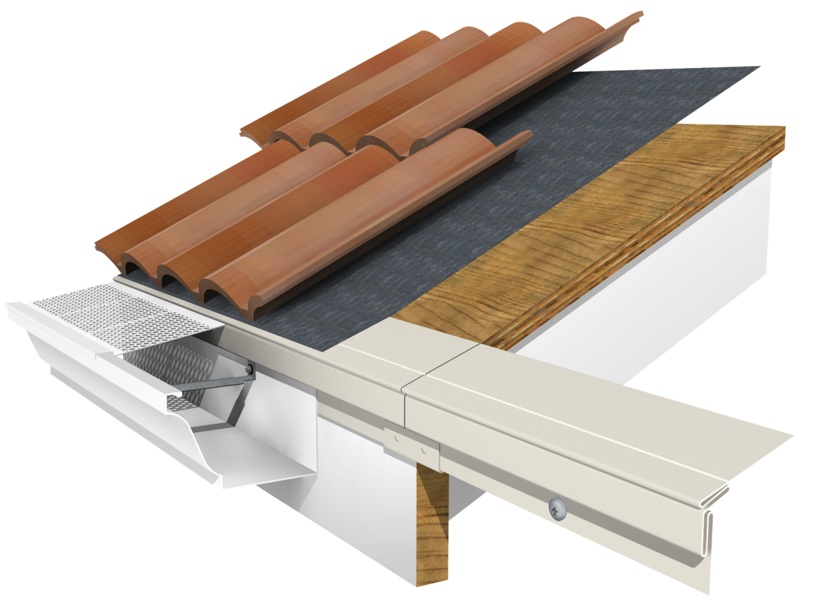 The High Back Adapter Was Designed To Be Installed With Any Manufactureru0027s  Roofing Package, Regardless