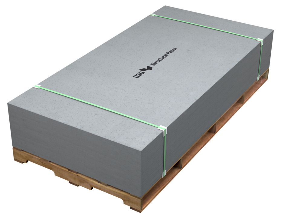 USG Corp. has launched USG Structural Solutions; the USG Structural Panel Concrete Roof Deck is among the first products in the portfolio.