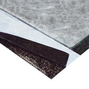 SOPREMA Inc. has developed SOPRASMART Laminated Boards, which combine SOPRALENE SBS-modified bitumen membrane and cover board into one installation layer, resulting in application consistency and complete adhesion.
