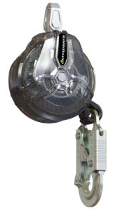 Latchways has introduced the next-generation ManSafe Mini Self-Retracting Lifeline (SRL) to its portfolio.