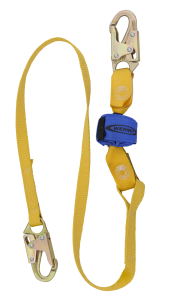 Werner Co.'s new family of DCell Lite lanyards