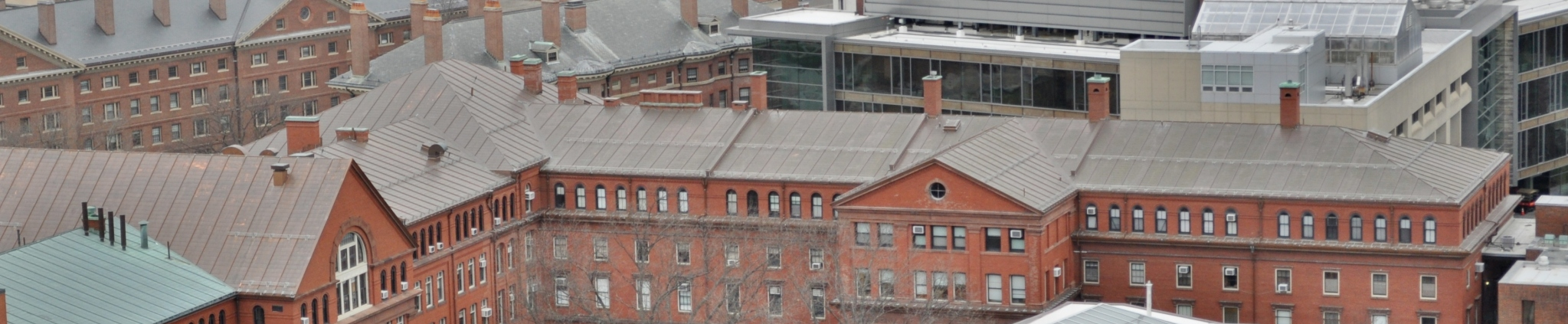 The museum roofing project was a massive undertaking, requiring the duplication of the existing copper roof—the bulk of which consisted of copper panels with vertical batten seams and horizontal flat seams.
