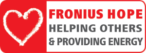 Fronius USA recently partnered with the United Way of Porter County to conduct two Days of Caring at the area Boys and Girls Clubs to compliment Fronius' new HOPE (Helping Others & Providing Energy) program.