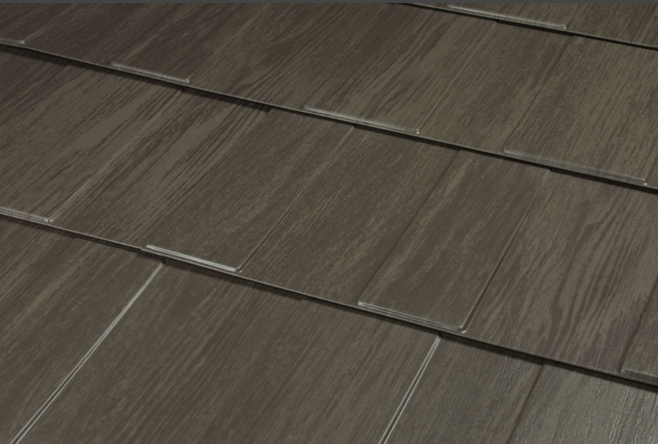 McElroy Metal has introduced the Milan Shingle as a metal roofing option for homeowners and commercial building owners.