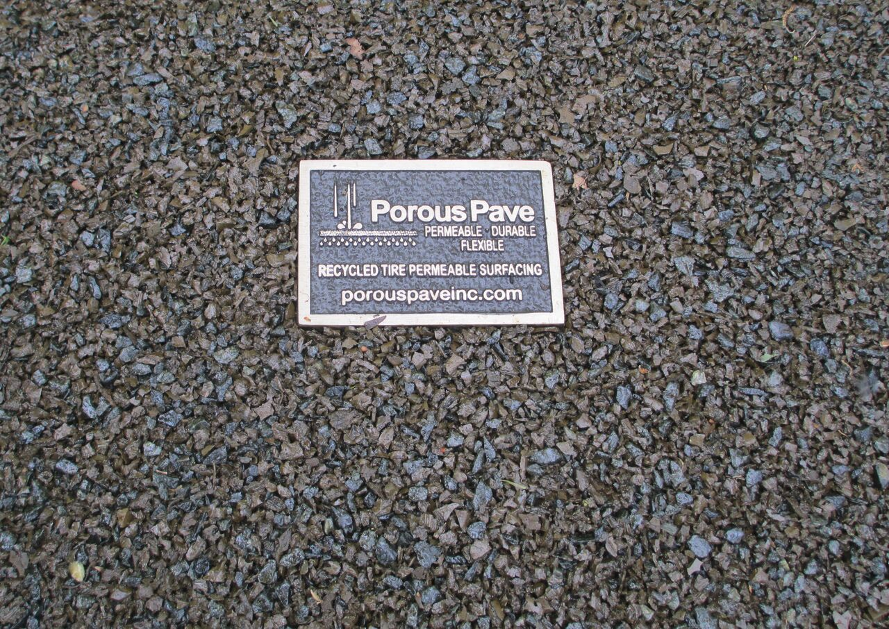 Porous Pave was judged a Gold-level winner for product design in the 2015 IIDEXCanada Innovation Awards competition.