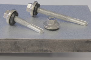 Triangle Fastener Corp. has added two sizes to its BLAZER Stainless Cap Head Drill Screw product offering.