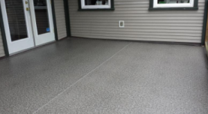 Pebble Beach brings an aggregate pebble appearance to outdoor spaces in a simple, one-step application while maintaining the reliable, low-maintenance waterproof protection.