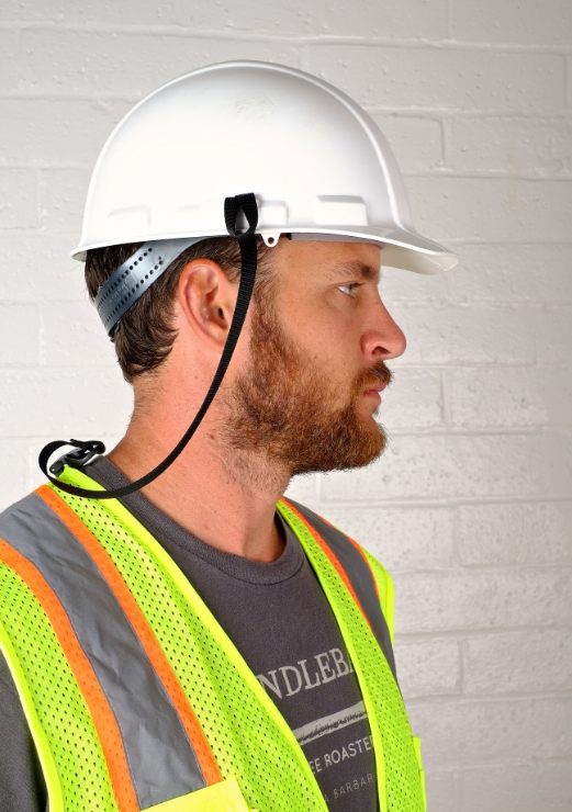 Keep Job Sites Safe With Hard Hat Tethers And Lanyard